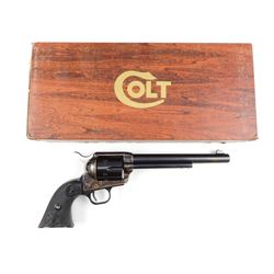 COLT , MODEL: 1873 SINGLE ACTION ARMY  GEN 3 , CALIBER: 357 MAG