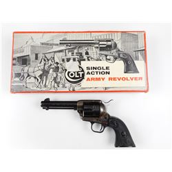 COLT , MODEL: 1873 SINGLE ACTION ARMY GEN 3 , CALIBER: 45 COLT