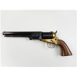 COM  , MODEL: COLT 1851 NAVY REPRODUCTION  , CALIBER: 36 PERCUSSION