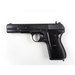TOKAREV , MODEL: TOKAREV SUPER 12 , CALIBER: 7.62MM X 25 TOKAREV