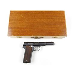 ASTRA , MODEL: 600 , CALIBER: 9MM LUGER