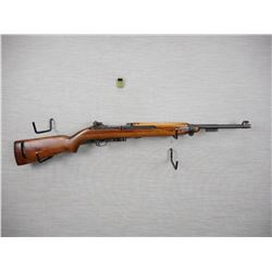 US CARBINE  , MODEL: M1 CARBINE  , CALIBER: 30 CARBINE