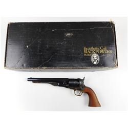 COLT , MODEL: 1860 ARMY GENERATION 2 , CALIBER: 44 PERCUSSION