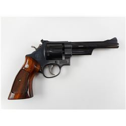 SMITH & WESSON  , MODEL: 28-3  , CALIBER: 357 MAG