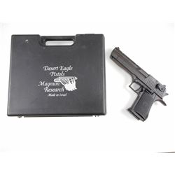 MAGNUM RESEARCH  , MODEL: DESERT EAGLE  , CALIBER: 357 MAG