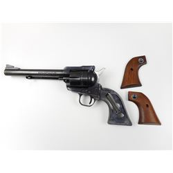 RUGER , MODEL: BLACKHAWK  , CALIBER: 357 MAG