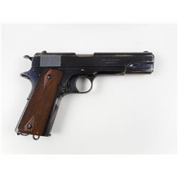 COLT , MODEL: 1911 GOVERNMENT    , CALIBER: 45 AUTO