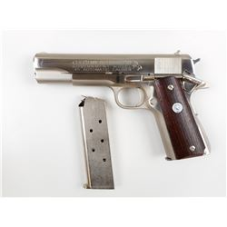COLT , MODEL: GOVERNMENT MARK IV  SERIES 70 , CALIBER: 45 ACP
