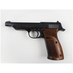 WALTHER , MODEL: OLYMPIA , CALIBER: 22 LR