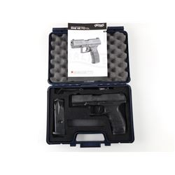 WALTHER , MODEL: PPQ M2 , CALIBER: 45 ACP
