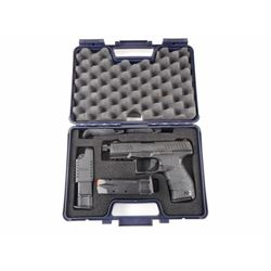 WALTHER , MODEL: PPQ , CALIBER: 9MM LUGER