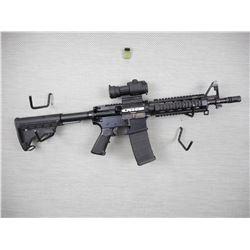 IMPERIAL DEFENCE SERVICES  , MODEL: MG 4A6 , CALIBER: 5.56 NATO