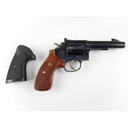 SMITH & WESSON  , MODEL: 13-1 , CALIBER: 357 MAG