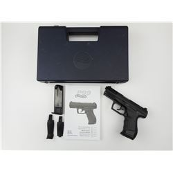 WALTHER , MODEL: P99AS , CALIBER: 9MM LUGER