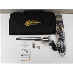 SMITH & WESSON , MODEL: 460 XVR PERFORMANCE  , CALIBER: 460 S&W