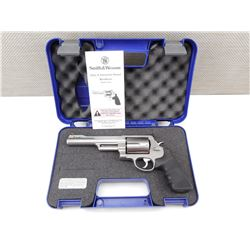 SMITH & WESSON , MODEL: 500 , CALIBER: 500 S&W