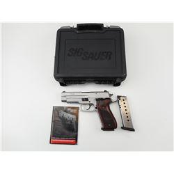 SIG  , MODEL: P220 ELITE , CALIBER: 45 ACP