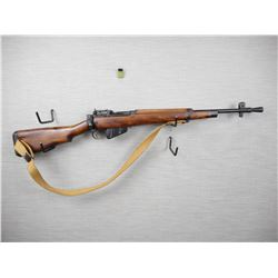 LEE ENFIELD , MODEL: JUNGLE CARBINE NO 5 MKI , CALIBER: 303 BR