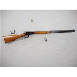 WINCHESTER  , MODEL: CANADIAN CENTENNIAL EDITION RIFLE , CALIBER: 30-30 WIN
