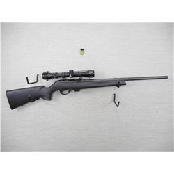 REMINGTON  , MODEL: 597 COMBO  , CALIBER: 22 LR