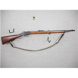 VERY UNIQUE, BSA  , MODEL: MARTINI CADET RIFLE  , CALIBER: 310 CADET