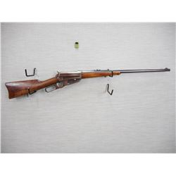 VERY DESIRABLE  CALIBER, WINCHESTER , MODEL: 95 , CALIBER: 405 WCF