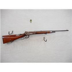 VERY DESIRABLE  CALIBER, WINCHESTER , MODEL: 86 , CALIBER: 45-90