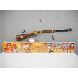 WINCHESTER , MODEL: 94 LITTLE BIG HORN COMEMMORATIVE , CALIBER: 44-40 WIN