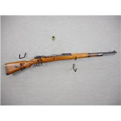 WWII ERA GERMAN, MAUSER  , MODEL: K98 , CALIBER: 8MM MAUSER