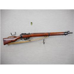 WWII ERA, LEE ENFIELD  , MODEL: NO 4 MKI T , CALIBER: 303 BR