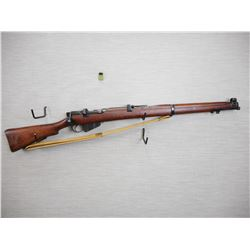 WWII ERA, LEE ENFIELD  , MODEL: NO 1 MKIII , CALIBER: 303 BR