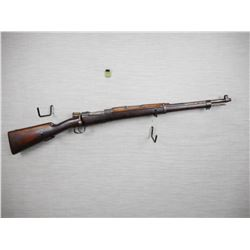 MAUSER  , MODEL: 98 , CALIBER: BORE MEASURES 7 MM