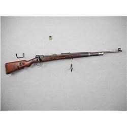 MAUSER  , MODEL: GEW 98 22 TRAINER  , CALIBER: 22 LR
