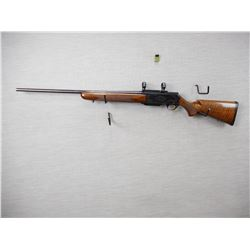 BROWNING  , MODEL: BAR II SAFARI  , CALIBER: 270 WEATHERBY MAG