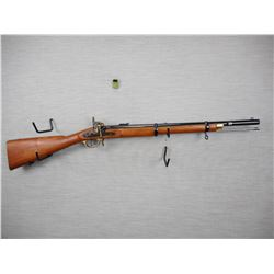PARKER HALE  , MODEL: ENFIELD PATTERN 1861 CARBINE REPRODUCTION  , CALIBER: 577 PERCUSSION