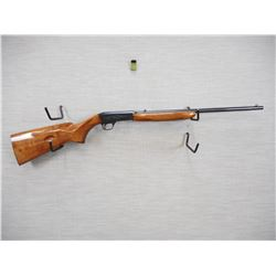 BROWNING , MODEL: SEMI AUTOMATIC  , CALIBER: 22 LR