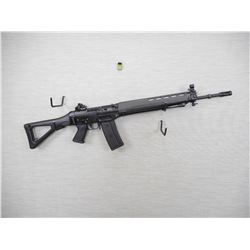 SWISS ARMS  , MODEL: BLACK SPECIAL  , CALIBER: 5.56MM NATO