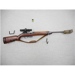 US RIFLE  , MODEL: MI CARBINE , CALIBER: 30 M1 CARBINE