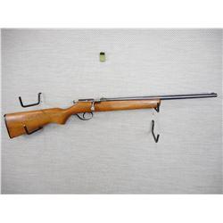 STRAITLINE  , MODEL: SINGLE SHOT , CALIBER: 22 LR