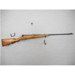 RARE FACTORY PROTOTYPE ROSS  , MODEL: M1905M 3RD TYPE FACTORY PROTOTYPE  , CALIBER: CHAMBERED IN 280