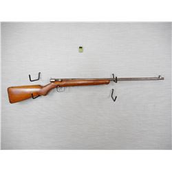 ROSS , MODEL: 1912 CADET HALF STOCK SPORTER , CALIBER: 22 LR