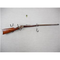 WINCHESTER , MODEL: 1885 HI WALL , CALIBER: 32-40 WIN