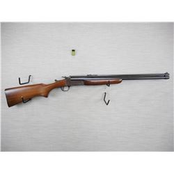 SAVAGE , MODEL: 24 SERIES P , CALIBER: 22LR/20 GA X 3