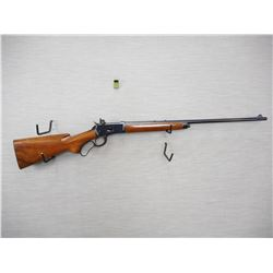 BROWNING  , MODEL: 65 , CALIBER: 218 BEE