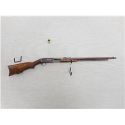 REMINGTON , MODEL: 25 , CALIBER: 25-20 WIN