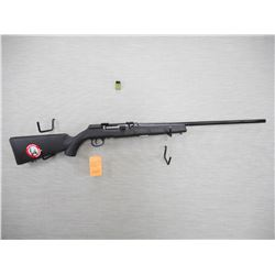 SAVAGE , MODEL: A-17 , CALIBER: 17 HMR