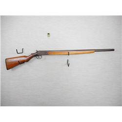 "HOPKINS & ALLEN  , MODEL: SINGLE SHOT  SHOTGUN  , CALIBER: 12GA X 2 3/4"""