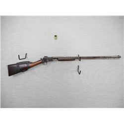 MARLIN , MODEL: 37 , CALIBER: 22 LR