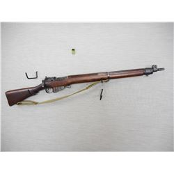 WWII ERA LEE ENFIELD  , MODEL: LONG BRANCH NO4 MK I* , CALIBER: 303 BR