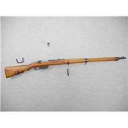 STEYR MANNLICHER  , MODEL: M95 , CALIBER: 8 X 56R